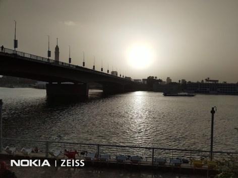 مراجعة هاتف Nokia 8.1 13