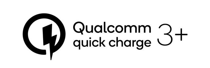 +Quick Charge 3