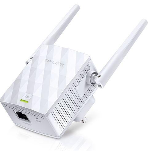 افضل مقوي لشبكة الواي فاي وتغطية أكبر مساحة بالإنترنت