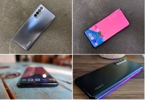 مراجعة كاملة لـ هاتف اوبو Oppo Reno 4 Pro مميزات وعيوب