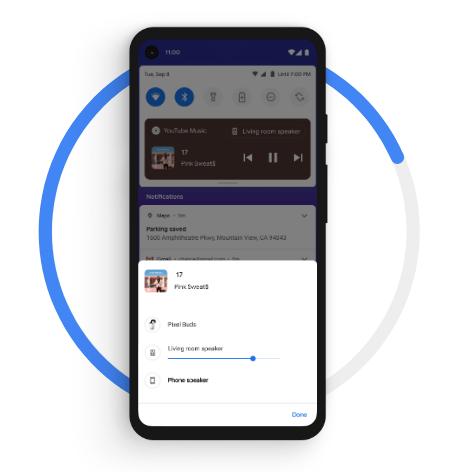 جوجل تُعلن رسميًا عن Android 11 والهواتف التى ستحصل عليه
