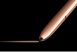 مميزات وخصائص قلم S-Pen فى هاتف سامسونج Note 20 Ultra