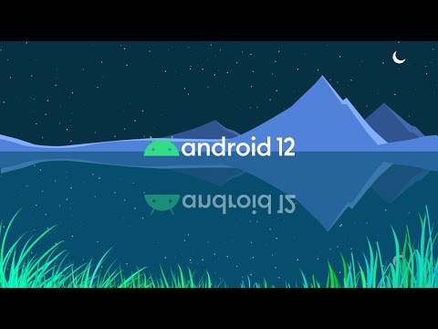 Android 12 المميزات والخصائص الجديدة في