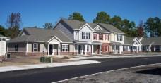 Tax Credit Housing