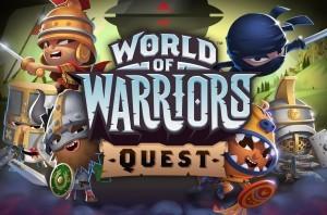 world-of-warriors-quest-mod-apk