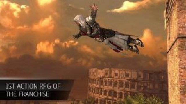 Assassin's Creed Identity MOD APK Full version