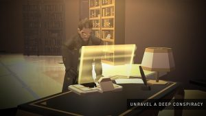 Deus Ex Go Mod Apk unlimited hints download, Deus Ex Go Mod Apk download, free download Deus Ex Go Mod Apk, deus ex go download, download apk deus ex mod unlimited hints