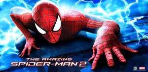 amazing spider-man 2 apk