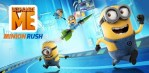 Despicable Me Minion Rush MOD APK 5.0.0g
