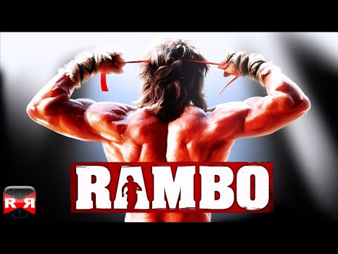 [Game Android] Rambo The Mobile