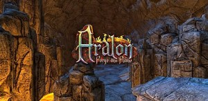 Aralon-forge-and-flame