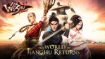 Age of Wushu Dynasty MOD APK 14.0.1