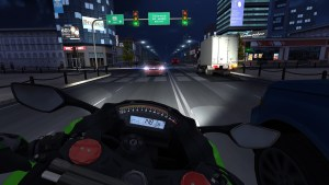 traffic-rider-night-mode