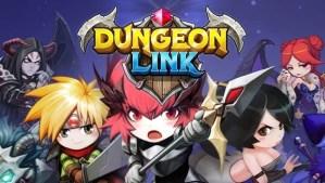 Dungeon Link MOD APK 1.23.13