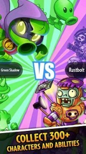 Plants Vs Zombies Heroes Mod Apk 1826 Android Apps And Games