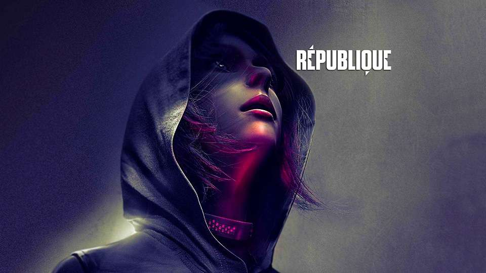 République MOD APK+DATA 6.0 (Chapters Unlocked)