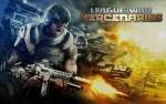 League of War Mercenaries MOD APK 9.0.20