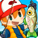 Fishing Break MOD APK Unlimited Money 2.9.0.118