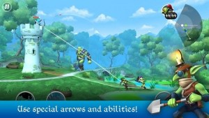 tiny-archers-apk-mod