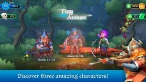 tiny-archers