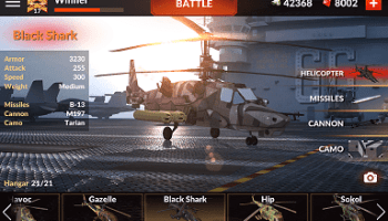 gunship battle 3d unlimited money and gold apk game download
