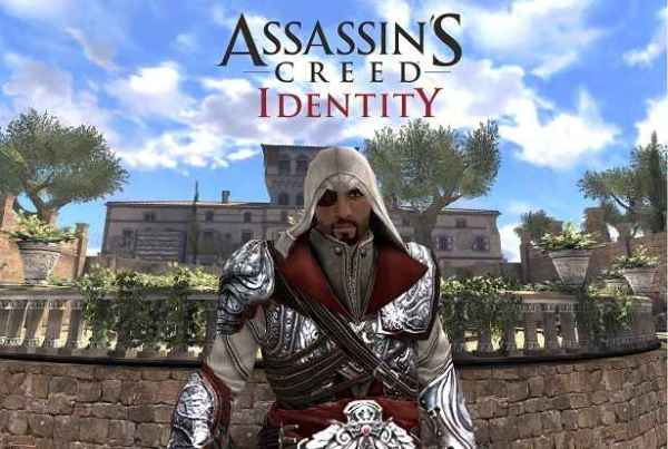 Assassin's Creed Identity APK MOD 2.8.2 - AndroPalace