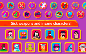 bowmasters-hack-apk-android