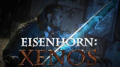 Hasil gambar untuk xenos eisenhower