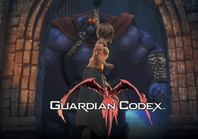 Guardian Codex MOD APK 1.2.1