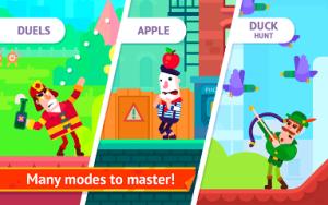 miniclip-games-bowmasters-3d-mod-apk
