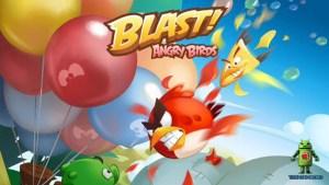 Angry Birds Blast MOD APK 1.4.4