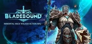 Blade Bound MOD APK Unlimited Money 2.4.1