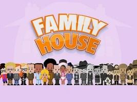 Family House MOD APK Hack Unlimited Money 1.1.121