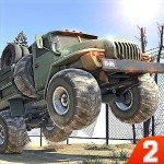 Download Truck Evolution Offroad 2 (MOD,Unlimited Money) 1.0.8