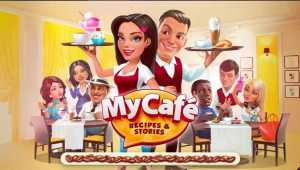My Cafe Recipes & Stories MOD APK 2020.4.1 Unlimited Money