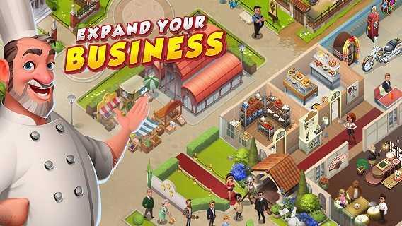 Restaurant Games Offline Pc