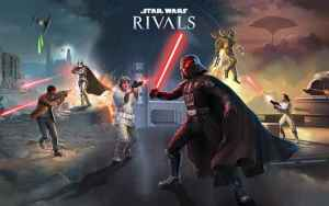Star Wars Rivals MOD APK Android Download 6.0.2
