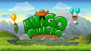 Amigo Pancho 2 Puzzle Journey MOD APK Unlimited Coins
