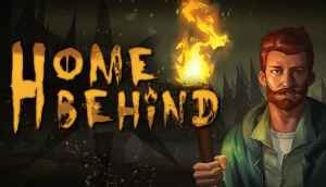 Home Behind APK MOD Android Offline Survival RPG 1.1.0
