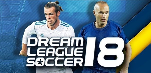 Dream League Soccer 2018 MOD APK (Unlimited Money) 5.061