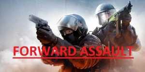Forward Assault MOD APK | Enemies Visible 1.2009