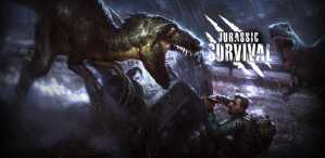 Jurassic Survival MOD APK Unlimited Money 2.3.1
