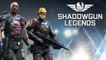 Shadowgun Legends MOD APK | Dumb Enemies 1.0.2