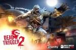 DEAD TRIGGER 2 MOD APK 1.6.2 Zombie Shooter