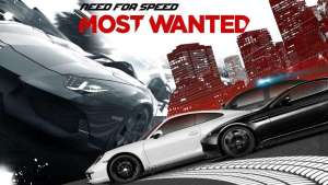 Need for Speed Most Wanted APK MOD 1.3.128