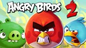 Angry Birds 2 MOD APK 2.39.1