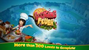Cooking Fever MOD APK 8.0.1 Unlimited Coins Diamonds