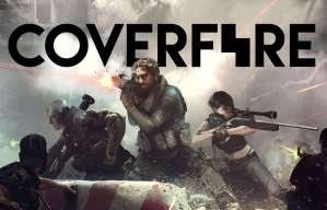 Cover Fire MOD APK Unlimited Money | VIP 1.17.0