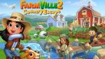 FarmVille 2 Country Escape MOD APK 15.8.5795