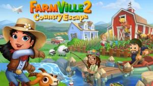 FarmVille 2 Country Escape MOD APK 14.8.5331